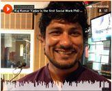 Raj Kumar Yadav on ABC1233