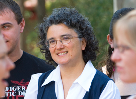 Frini Karayanidis