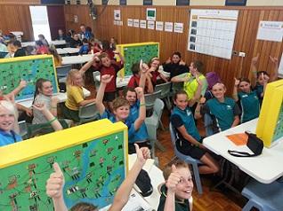 Tasmania Discovery Day