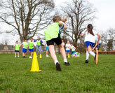 Are PE teachers biased against overweight children?