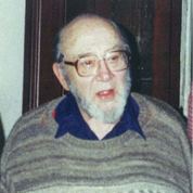 Norman Bushman