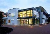 John McIntyre Conference Centre University of Edinburgh