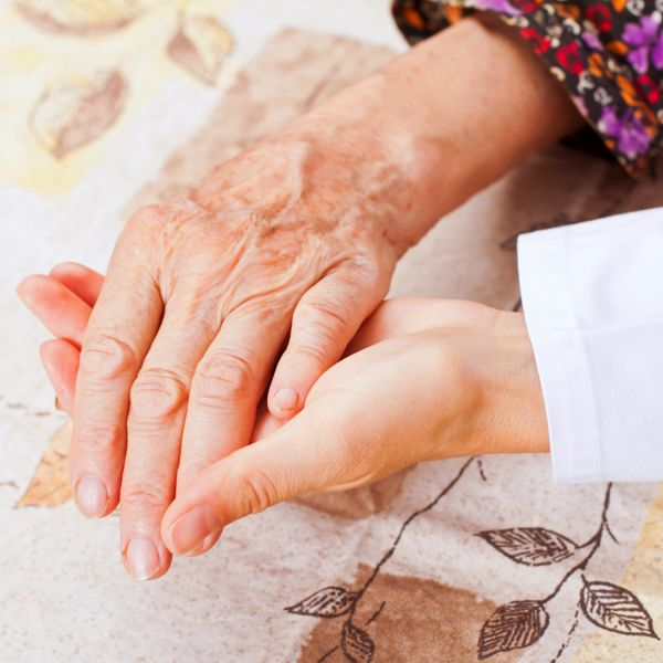 End of life conversations imperative to inform care