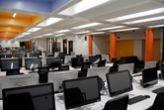 Huxley's Refurbished Lab Shines