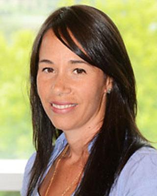 Cristina Caperchione