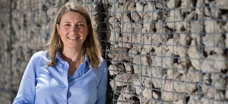 Dr Anna Giacomini