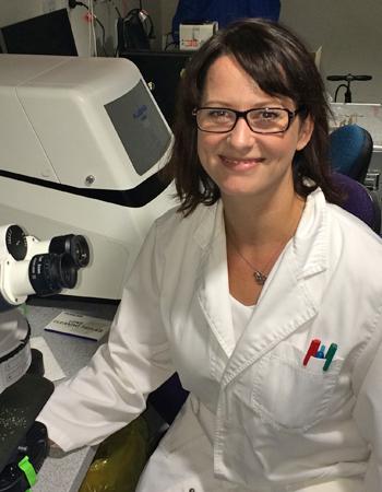 Dr Zamira Gibb