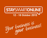 Stay Smart Online 2015