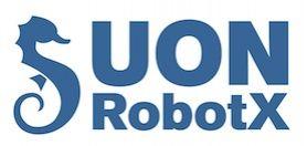 RobotX Logo
