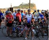 200 cyclists saddling up for research ride