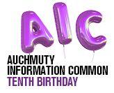 Auchmuty Information Common Celebrates 10th Birthday