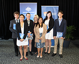 New Colombo Plan Scholarships