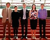 Opera House's Cultural Exchange for UoN Civil Engineer