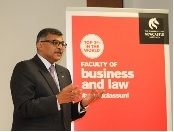 Singapore Chief Justice