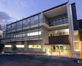 UON's new medical facility wins design award