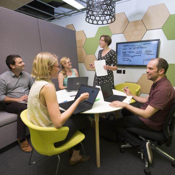 Icon accelerator launches for Hunter region startups