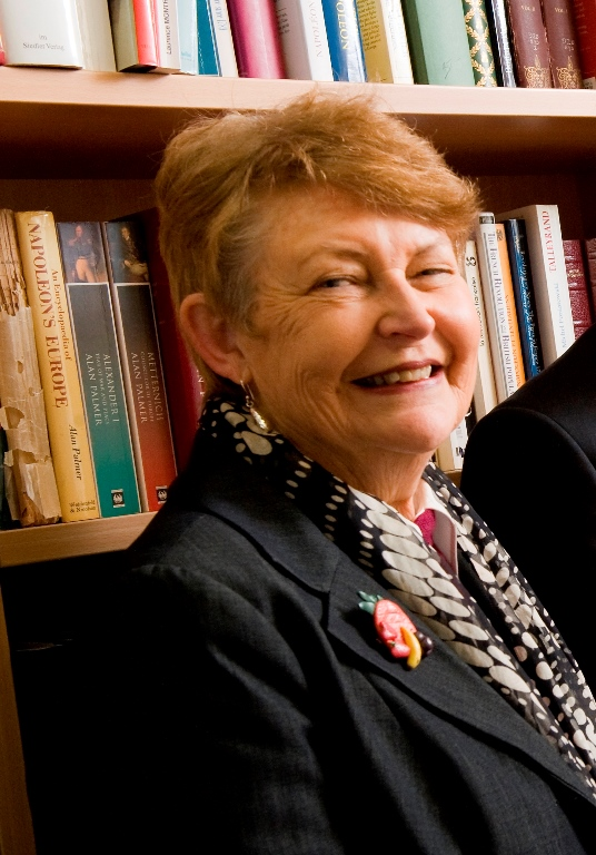 Professor Lyndall Ryan