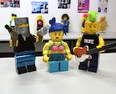 Lego Builds Innovation in the Classroom