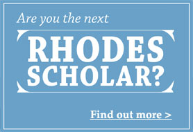 Find out more about International PhD Scholarships
