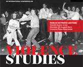 Violence Studies Conference