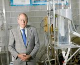 Laureate Professor elected to esteemed American academy