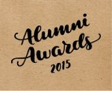 Alumni Awards event widget