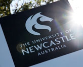 UON welcomes Higher Ed announcement