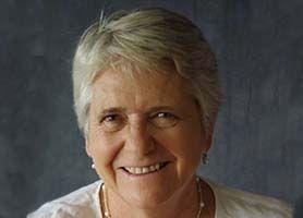 Cathy Stone