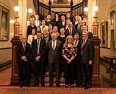 UON academics present vision for NSW
