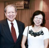 Catherine and Peter Tay High Achiever Engineering Undergraduate Scholarship